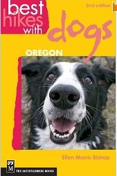 Click here for more Best Hikes With Dogs guidebooks.