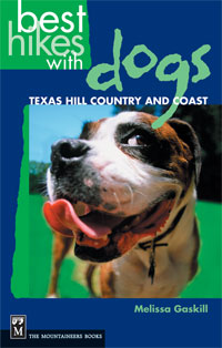Best Hikes With Dogs In Texas